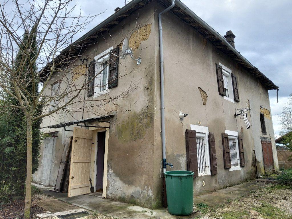 Maison à vendre 3 100m2 à Aoste vignette-1