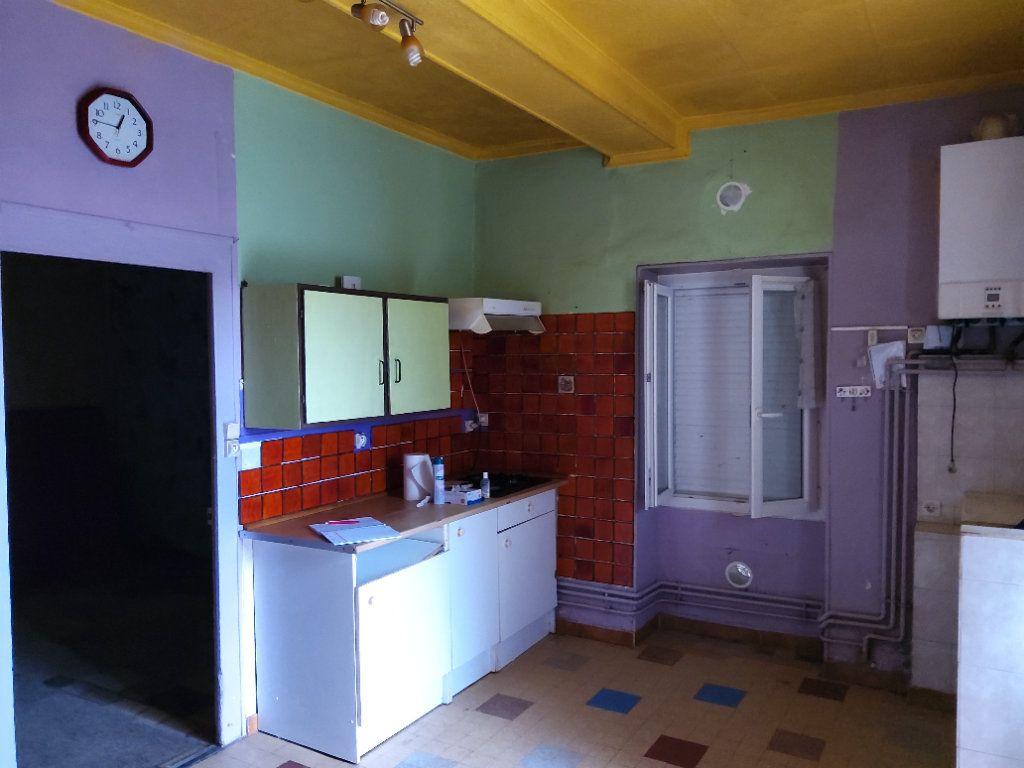 Maison à vendre 3 100m2 à Aoste vignette-4