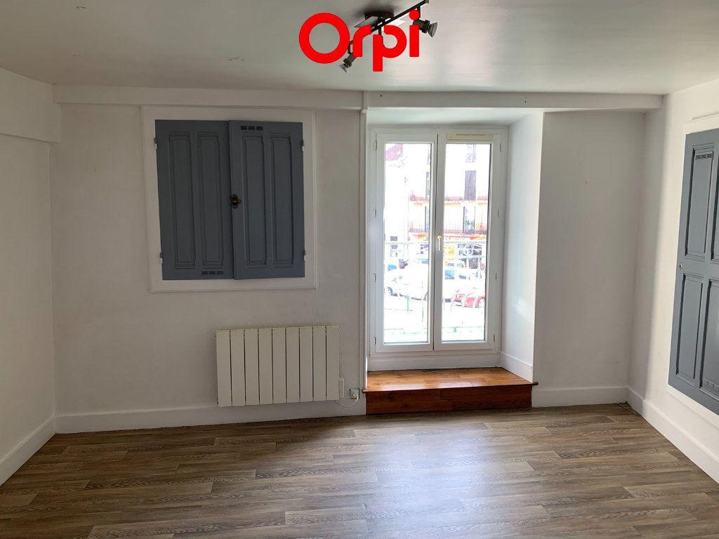 Appartement à vendre 1 26.22m2 à Tullins vignette-2
