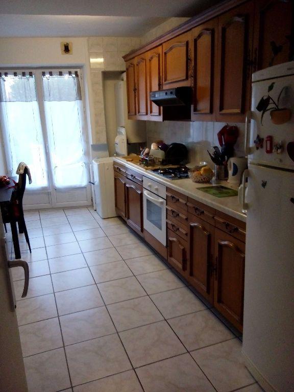 Appartement à louer 4 80m2 à Moirans vignette-2