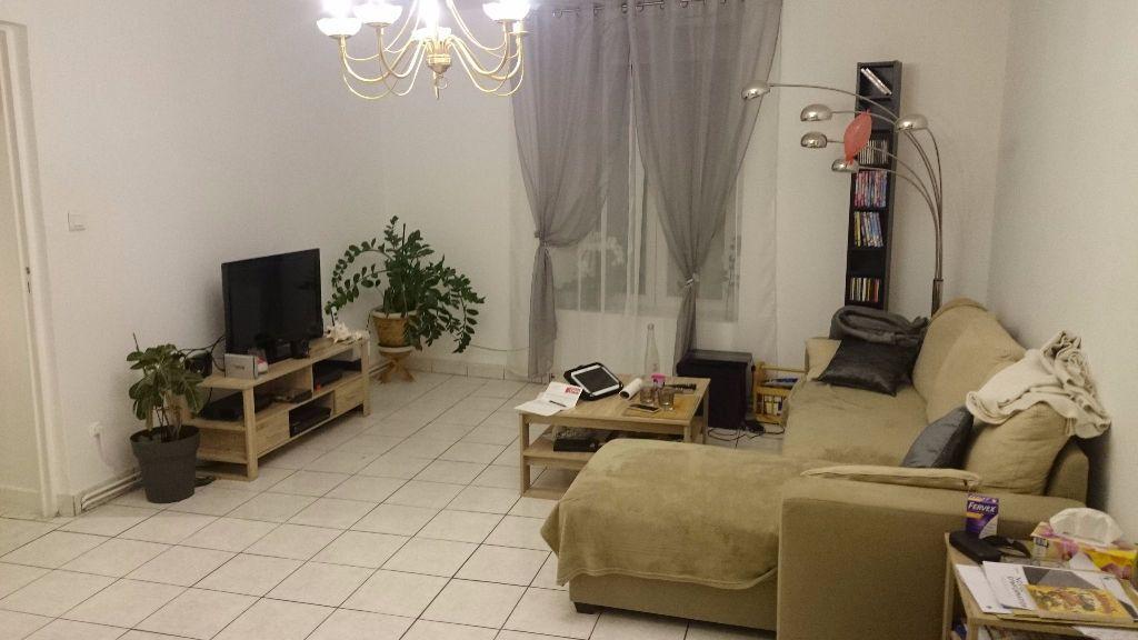 Appartement à louer 4 80m2 à Moirans vignette-3