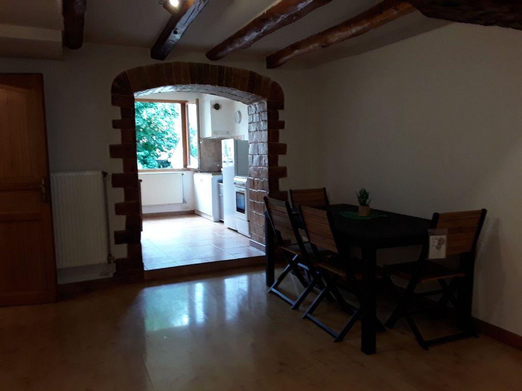 Appartement à louer 3 62m2 à Voiron vignette-5