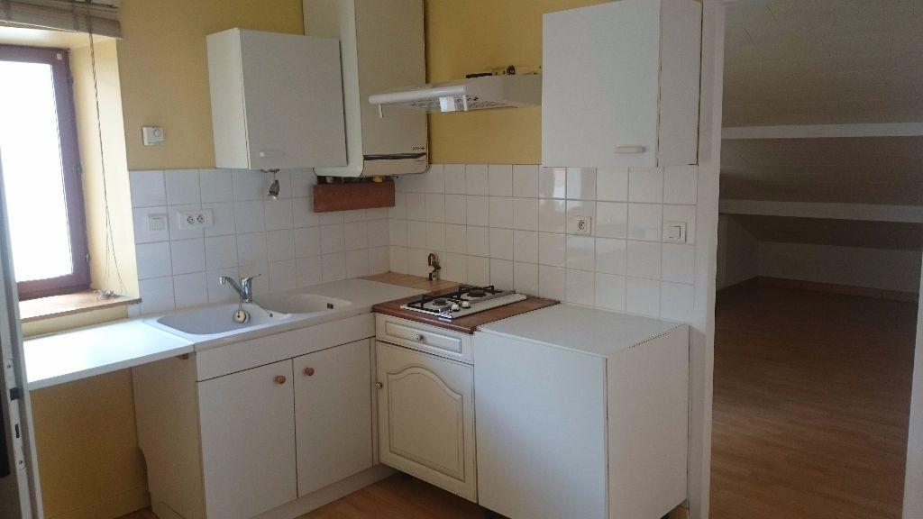 Appartement à vendre 3 28.78m2 à Voiron vignette-1