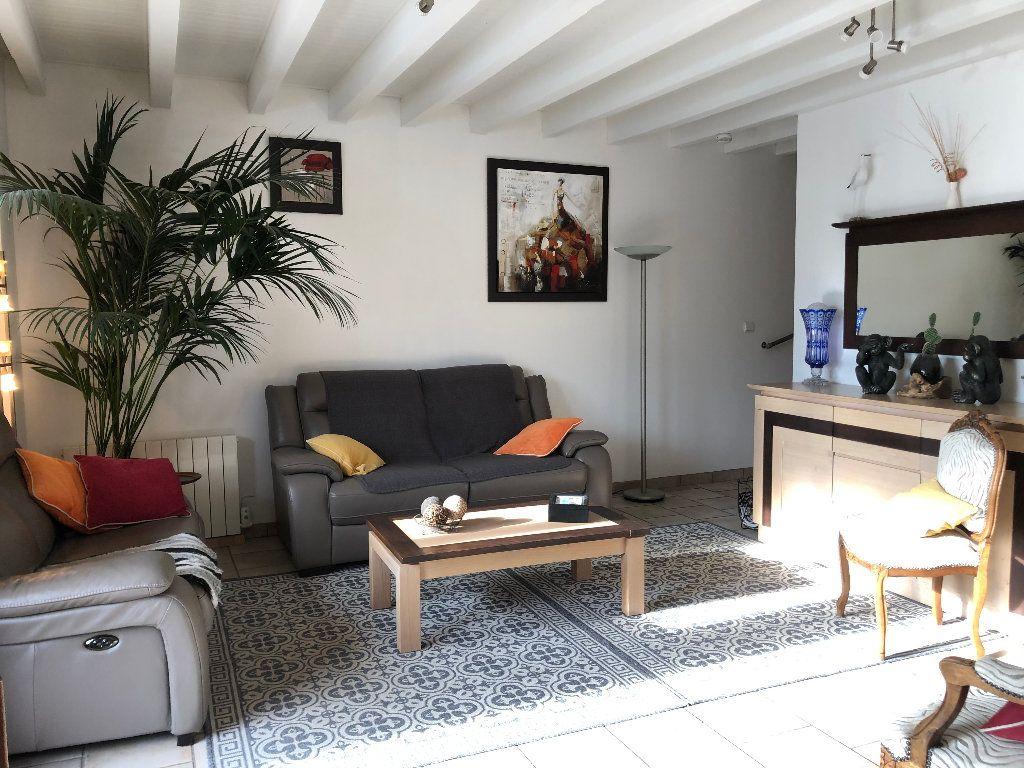 Maison à vendre 10 240m2 à Chirens vignette-4