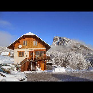Maison à vendre 10 0m2 à Saint-Pierre-d'Entremont Isère vignette-1