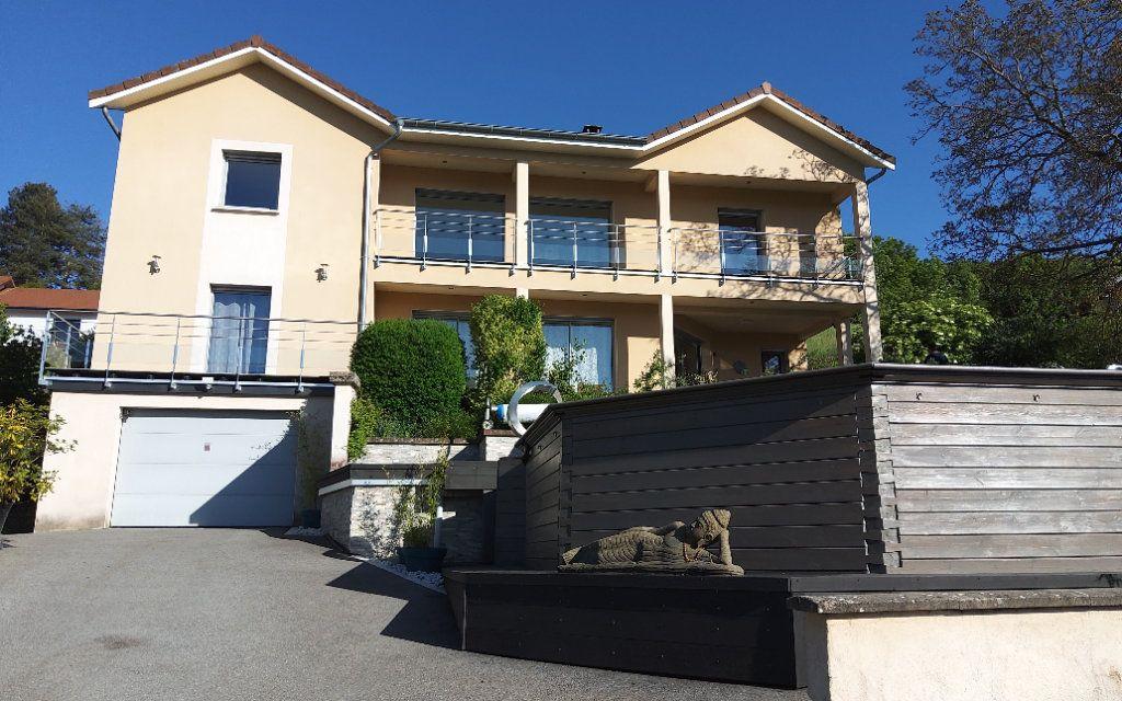 Maison à louer 6 156m2 à Bilieu vignette-1