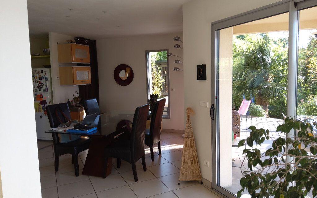 Maison à louer 6 156m2 à Bilieu vignette-6