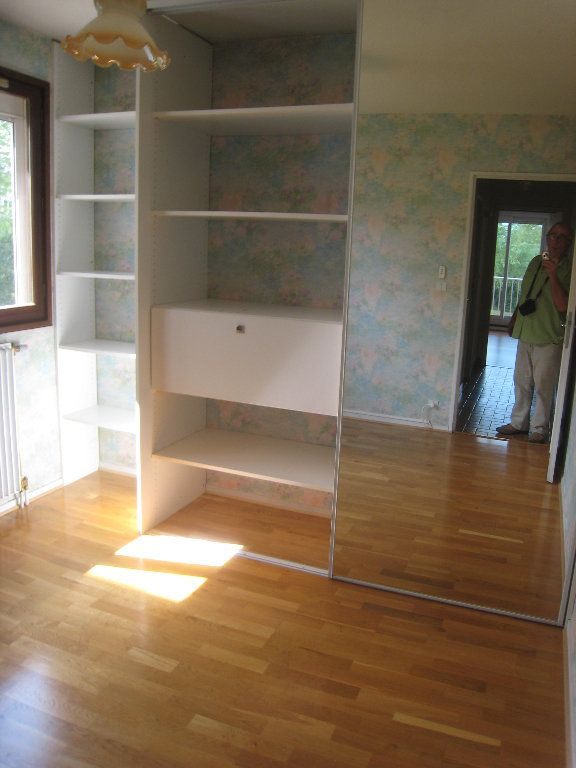 Appartement à louer 4 80m2 à Voiron vignette-4