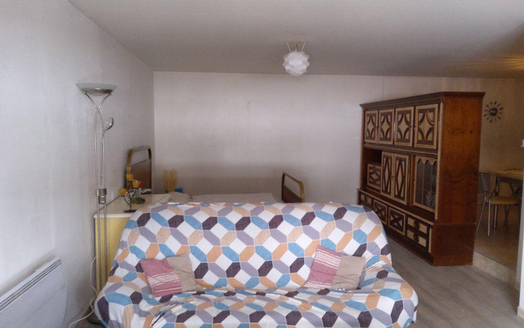 Appartement à louer 1 50m2 à Voiron vignette-3