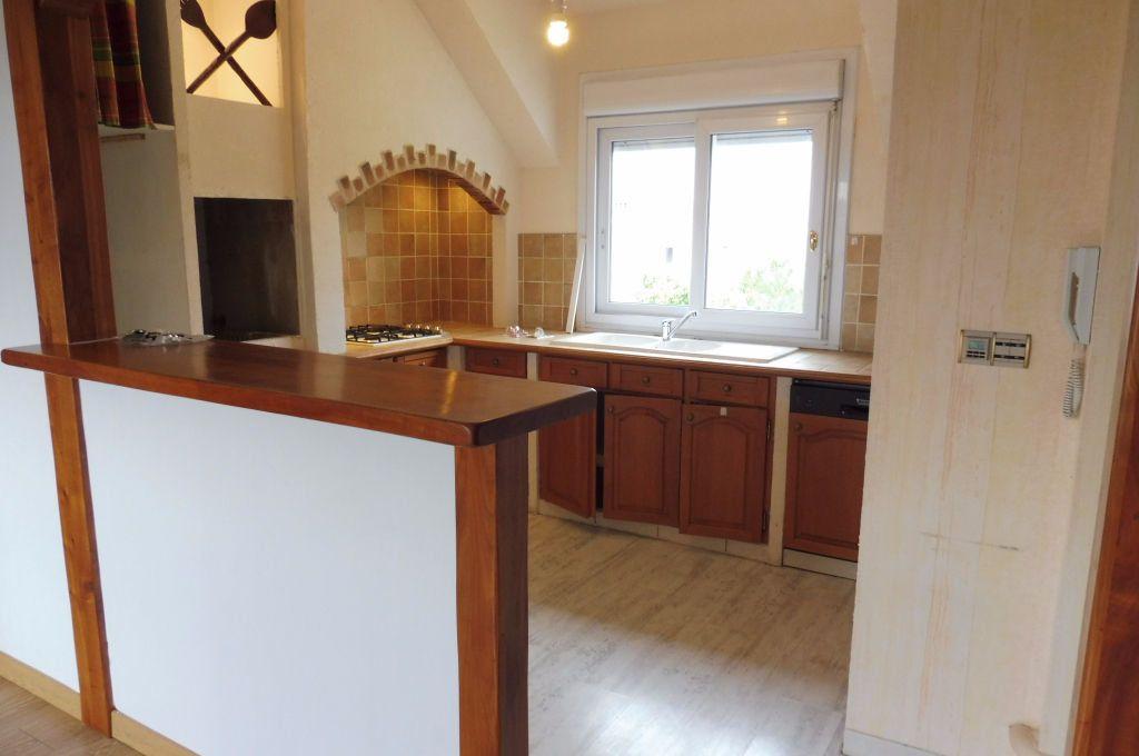 Appartement à louer 4 78m2 à Orléans vignette-1