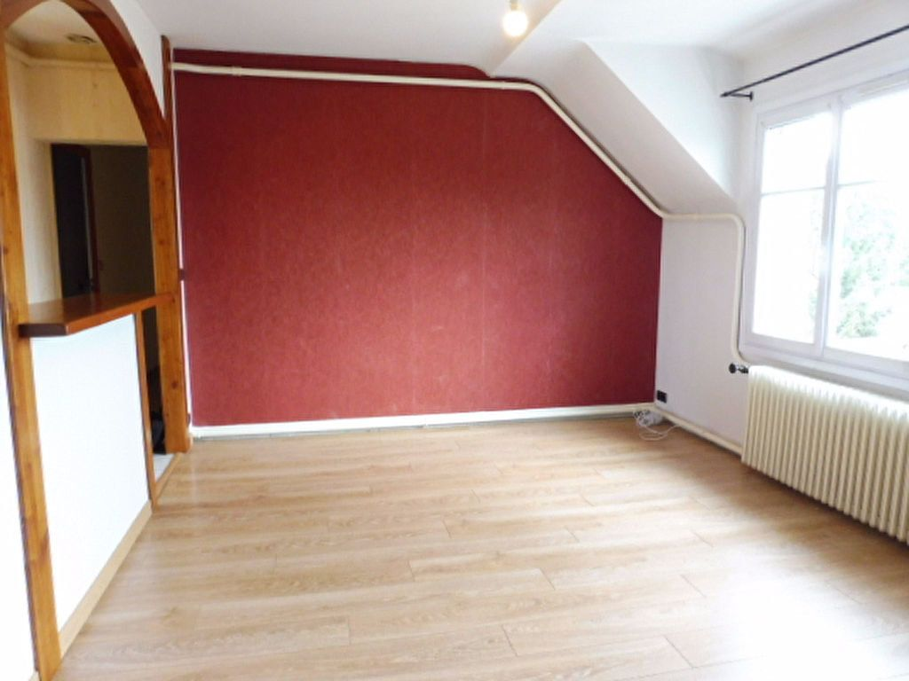 Appartement à louer 4 78m2 à Orléans vignette-2