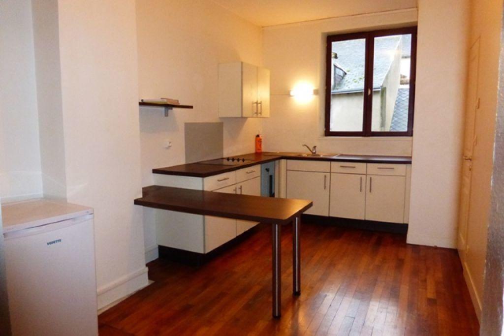 Appartement à louer 2 41m2 à Orléans vignette-1