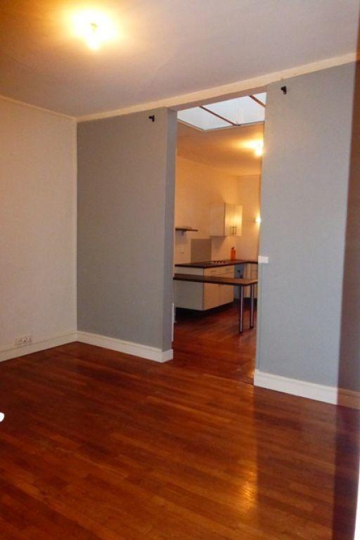 Appartement à louer 2 41m2 à Orléans vignette-3