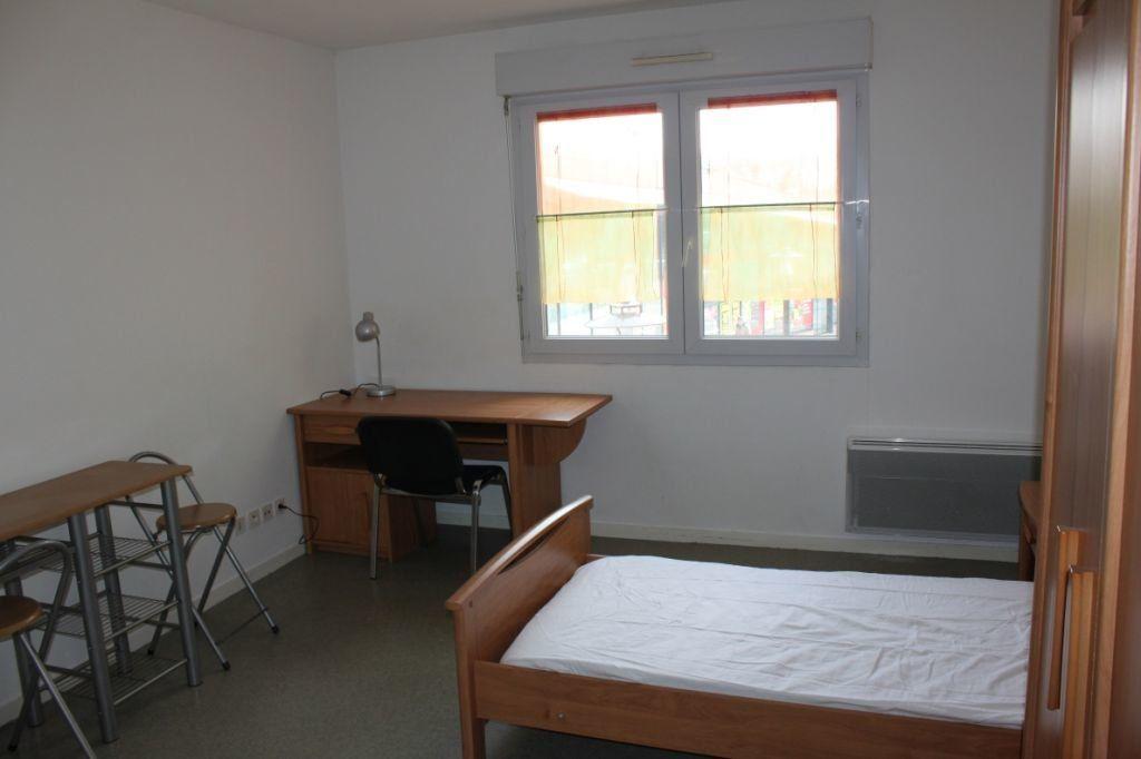 Appartement à louer 1 18m2 à Orléans vignette-1