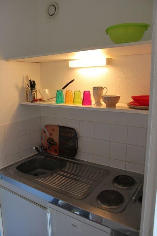 Appartement à louer 1 18m2 à Orléans vignette-3