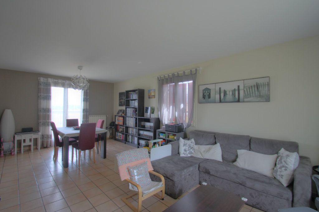 Maison à vendre 5 111m2 à Saint-Hilaire-Saint-Mesmin vignette-2
