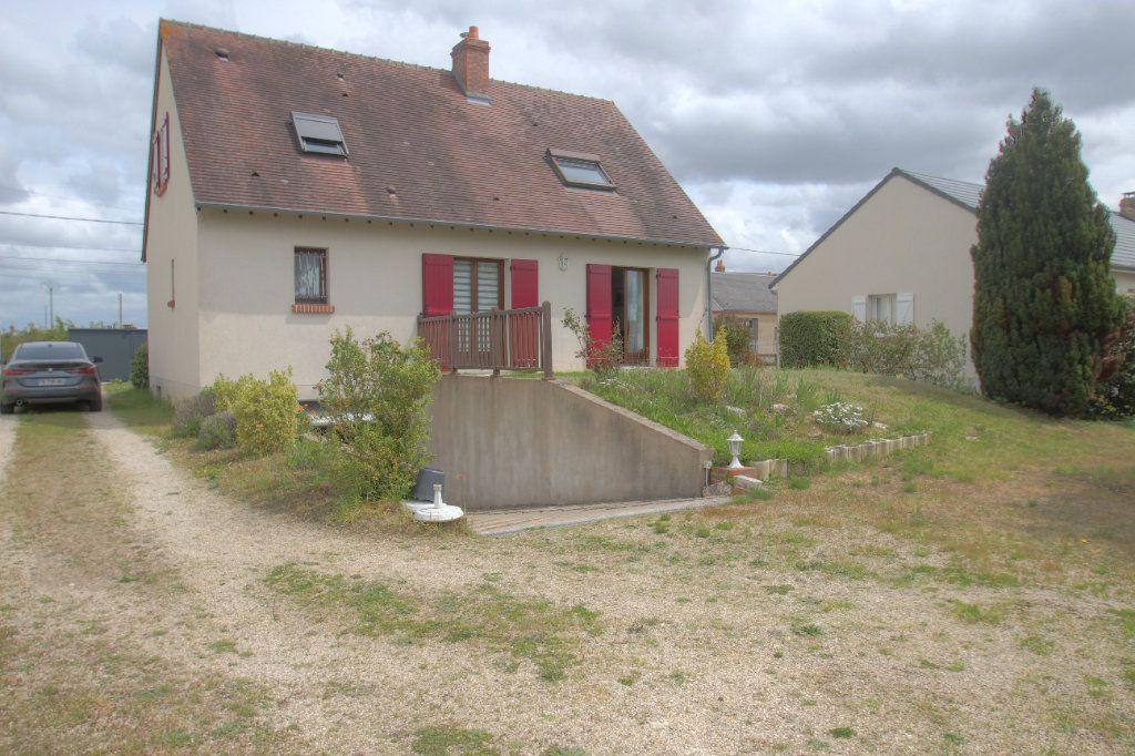 Maison à vendre 5 111m2 à Saint-Hilaire-Saint-Mesmin vignette-14