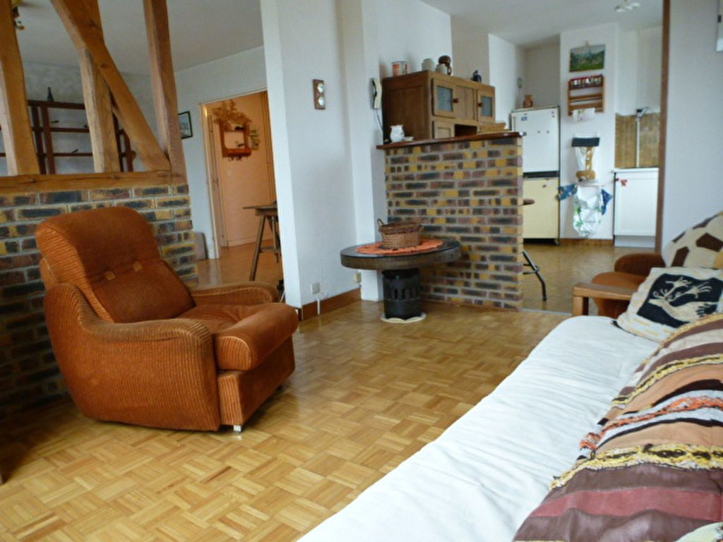 Appartement à louer 3 84m2 à Olivet vignette-3