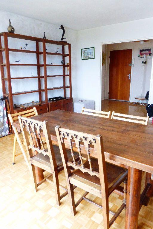 Appartement à louer 3 84m2 à Olivet vignette-14