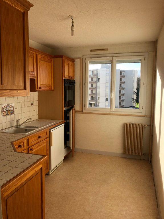 Appartement à louer 1 33.88m2 à Saran vignette-4