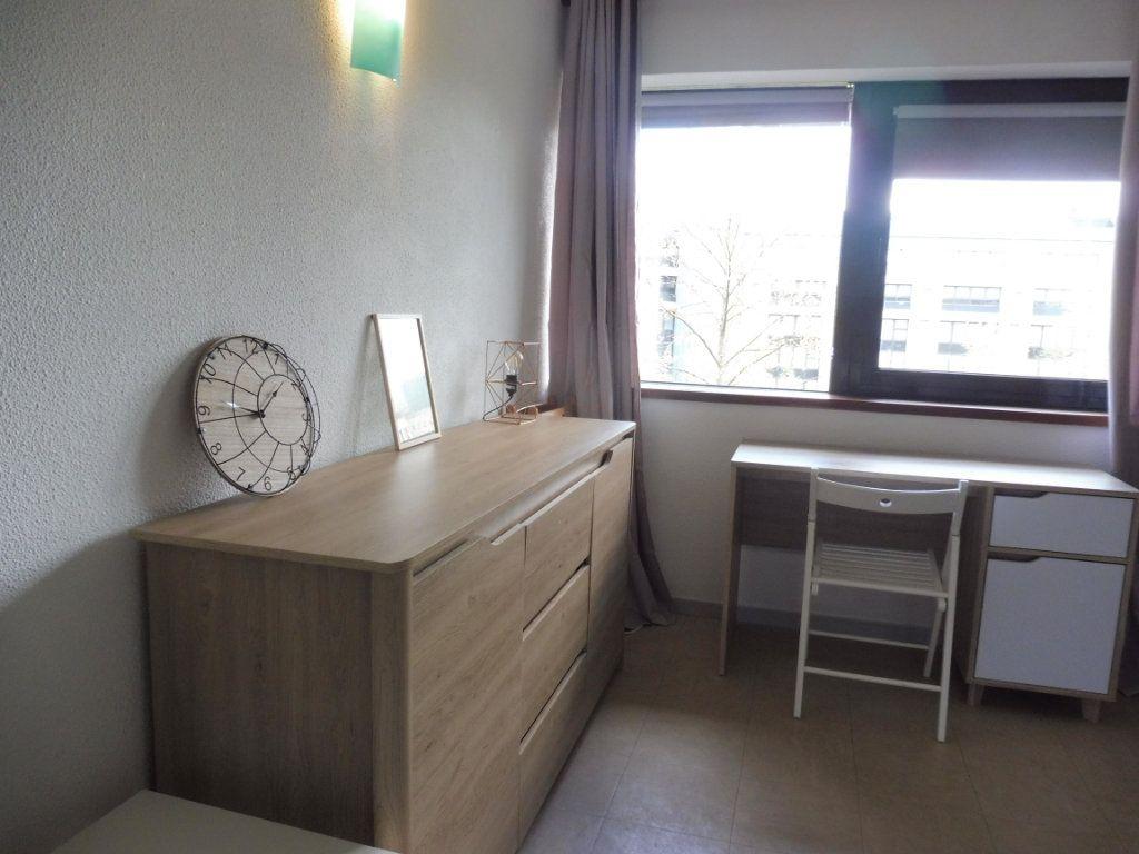 Appartement à louer 1 17.51m2 à Orléans vignette-4