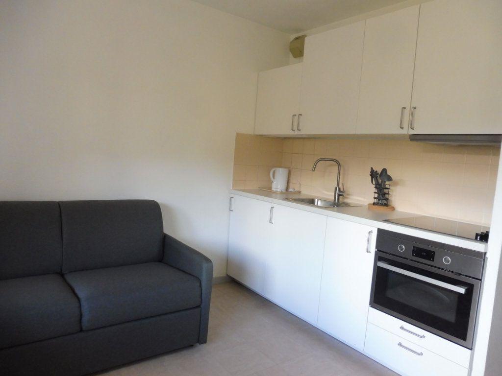 Appartement à louer 1 17.51m2 à Orléans vignette-6