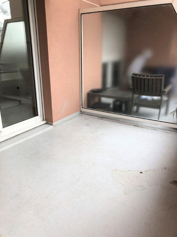 Appartement à louer 3 80m2 à Orléans vignette-5