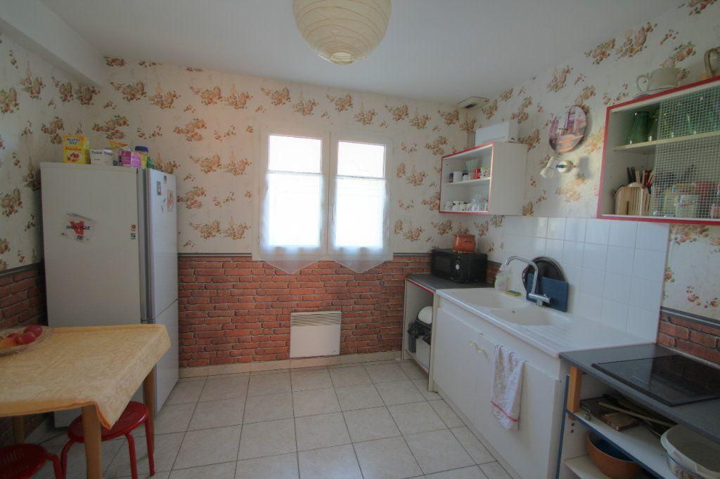 Maison à vendre 4 80m2 à La Chapelle-Saint-Mesmin vignette-2