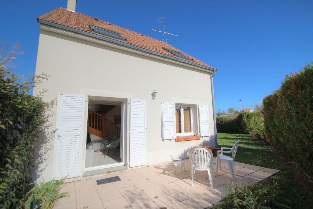 Maison à vendre 4 80m2 à La Chapelle-Saint-Mesmin vignette-7