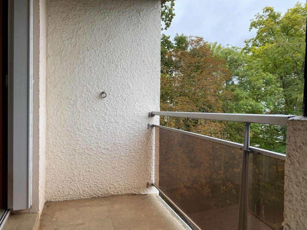 Appartement à louer 2 29.85m2 à Orléans vignette-5