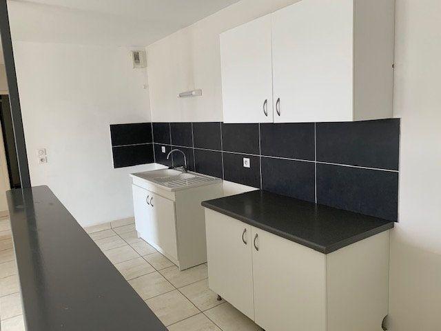 Appartement à vendre 2 53.02m2 à Fleury-les-Aubrais vignette-3