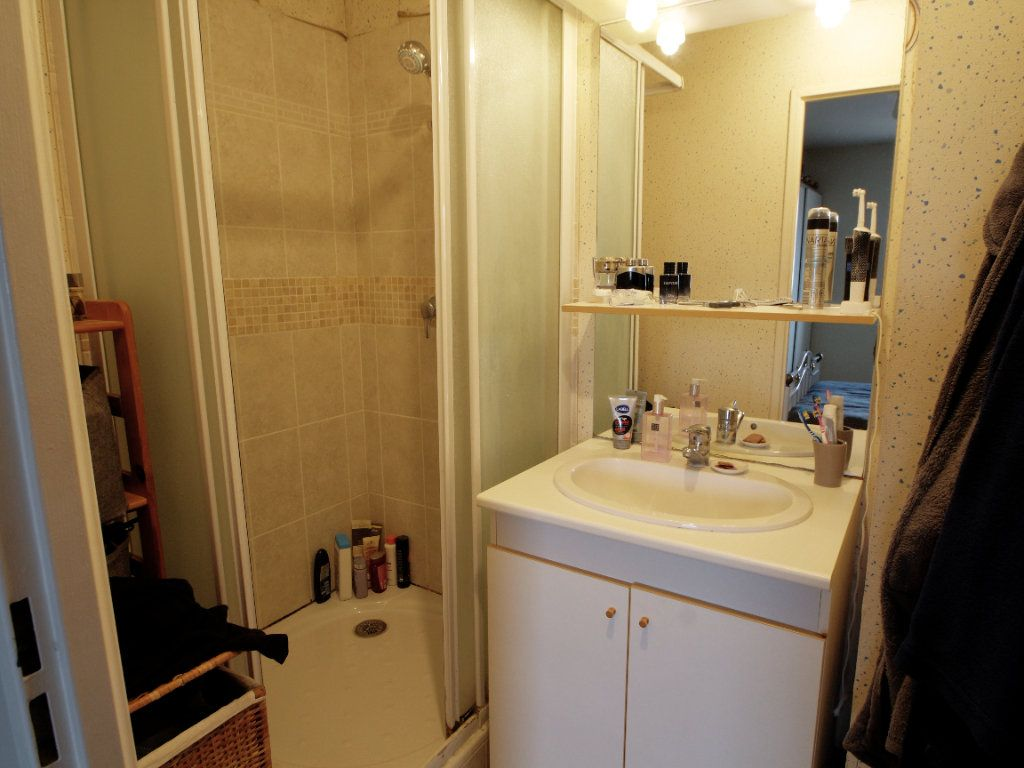 Appartement à vendre 2 42m2 à Fleury-les-Aubrais vignette-5