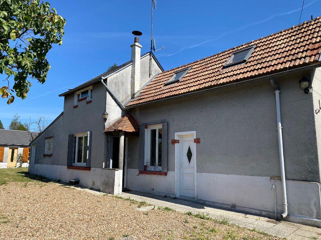 Maison à louer 3 68.78m2 à Saint-Jean-de-la-Ruelle vignette-1