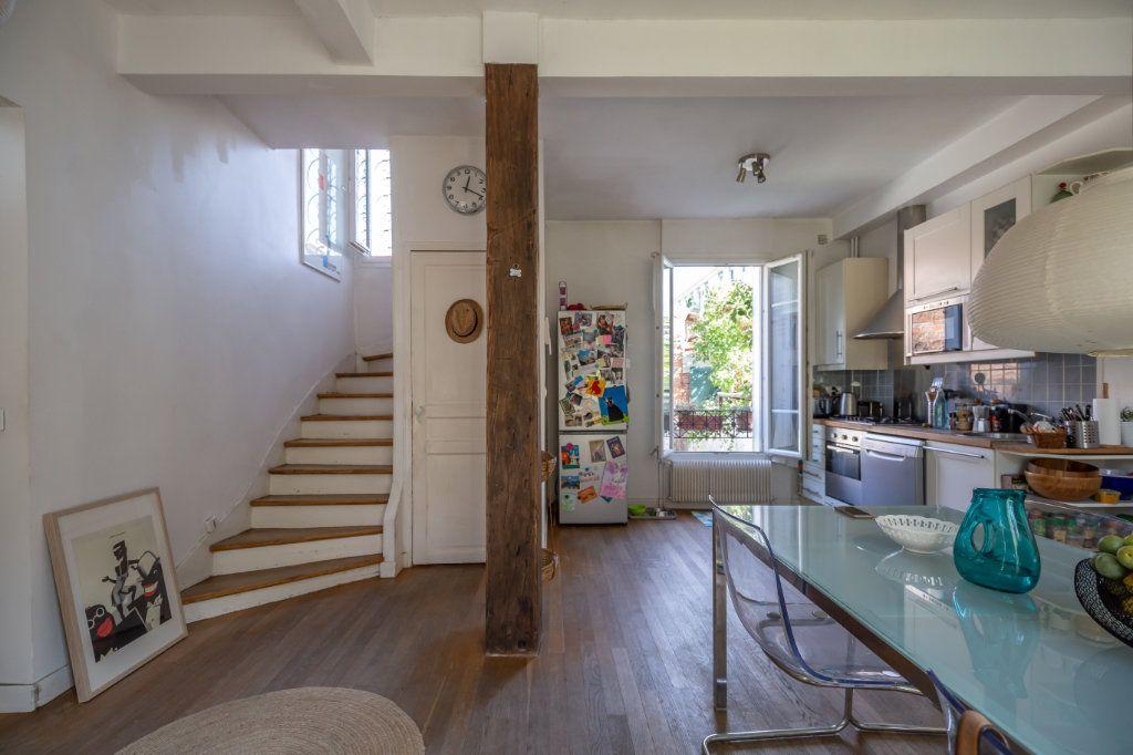Maison à vendre 5 85m2 à Saint-Maur-des-Fossés vignette-2