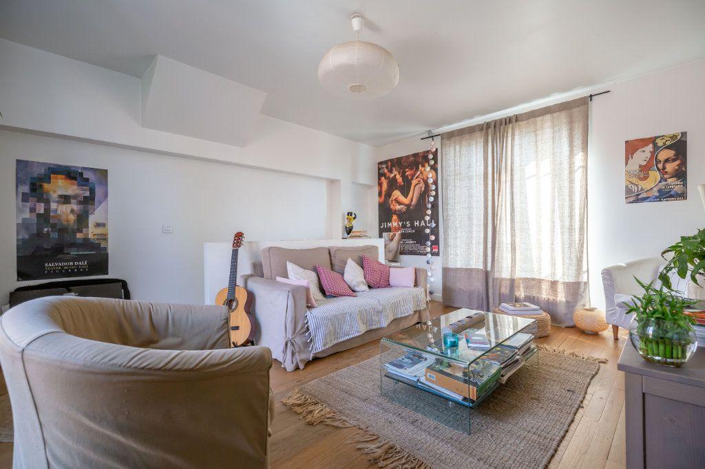 Maison à vendre 5 85m2 à Saint-Maur-des-Fossés vignette-3