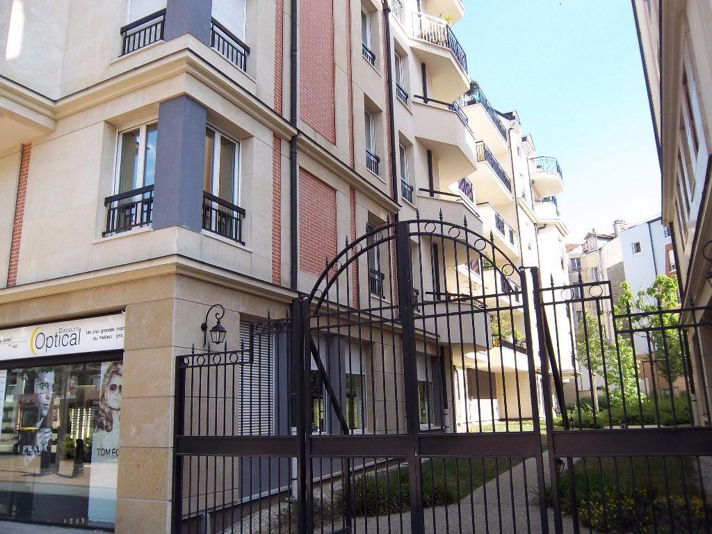 Appartement à louer 2 43.95m2 à Saint-Maur-des-Fossés vignette-1
