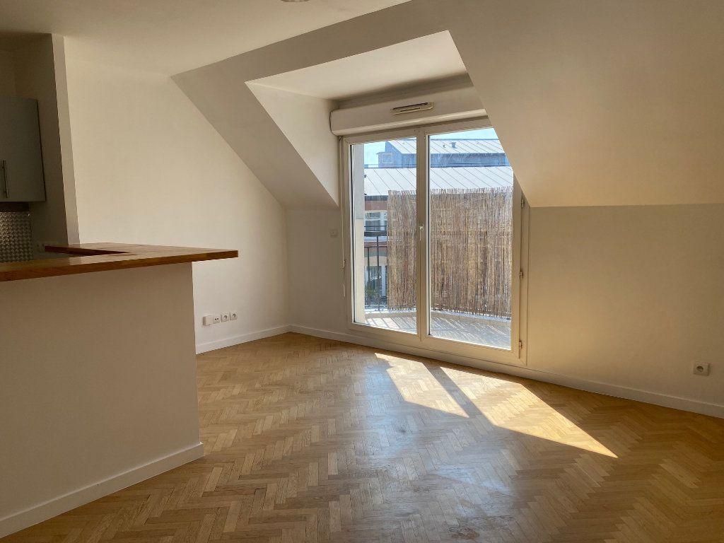 Appartement à louer 2 43.95m2 à Saint-Maur-des-Fossés vignette-3