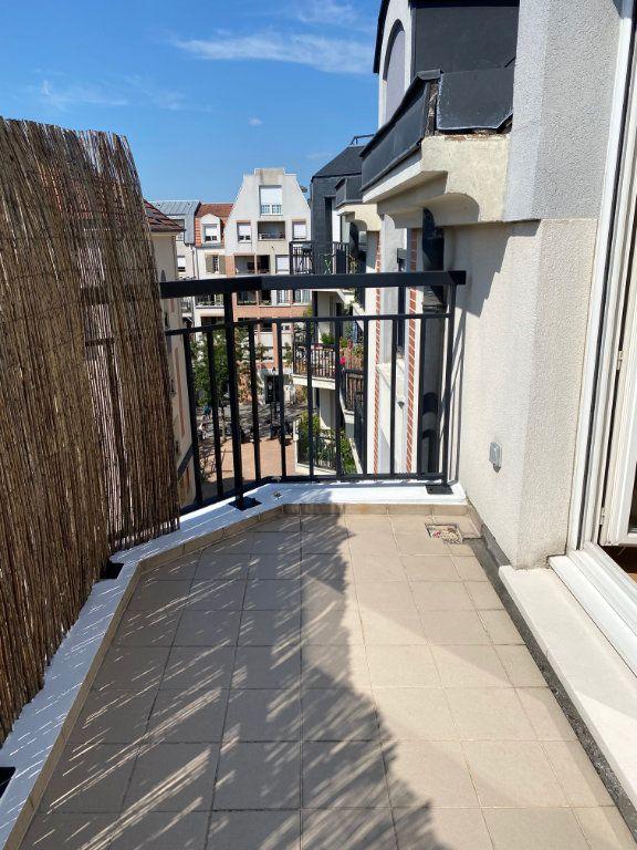 Appartement à louer 2 43.95m2 à Saint-Maur-des-Fossés vignette-6