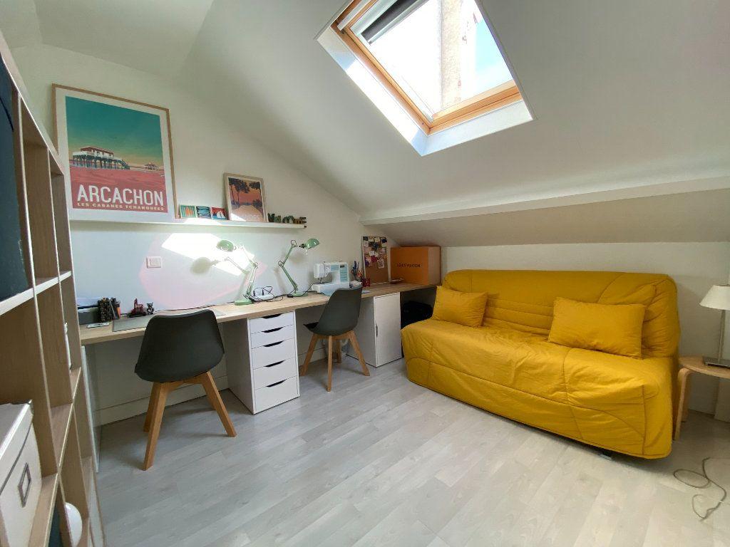 Maison à vendre 5 85m2 à Saint-Maur-des-Fossés vignette-9