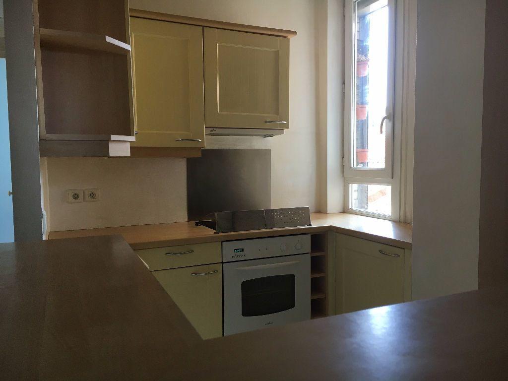 Appartement à louer 3 47.52m2 à La Varenne - Saint-Maur-des-Fossés vignette-3
