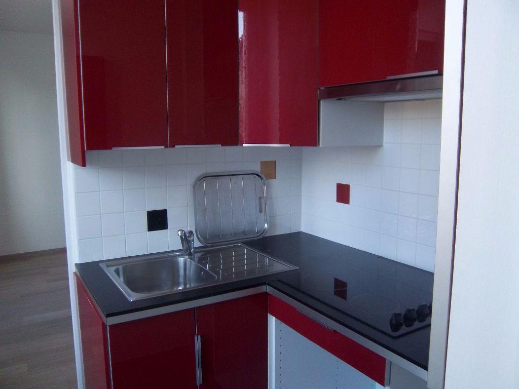 Appartement à louer 2 33.24m2 à Saint-Maur-des-Fossés vignette-2