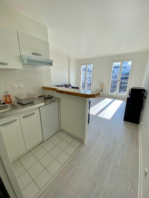 Appartement à louer 1 27.15m2 à Saint-Maurice vignette-3