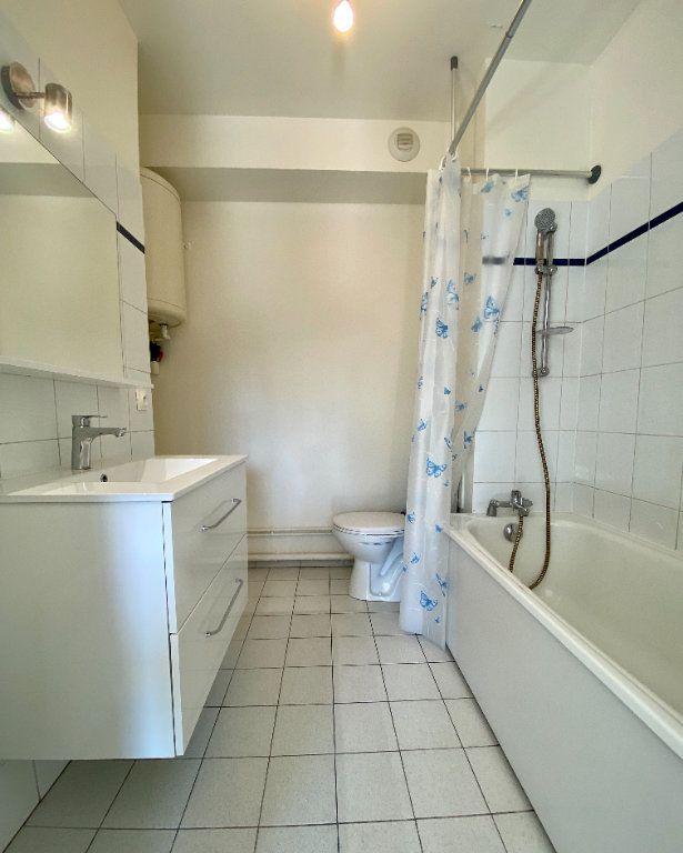 Appartement à louer 1 27.15m2 à Saint-Maurice vignette-5