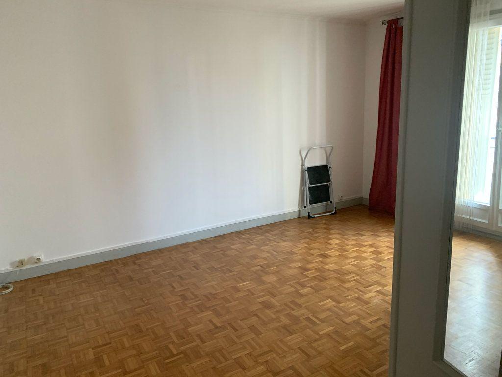 Appartement à louer 1 34.75m2 à Asnières-sur-Seine vignette-1