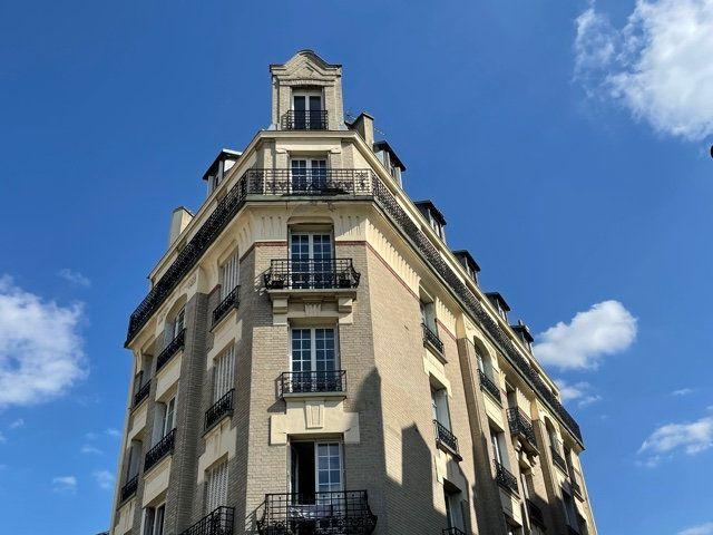 Appartement à vendre 3 52.54m2 à Asnières-sur-Seine vignette-1