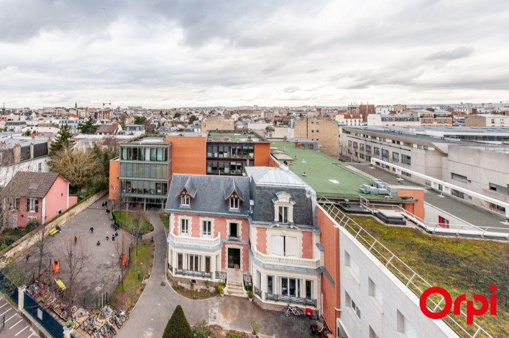 Appartement à vendre 3 52.54m2 à Asnières-sur-Seine vignette-2