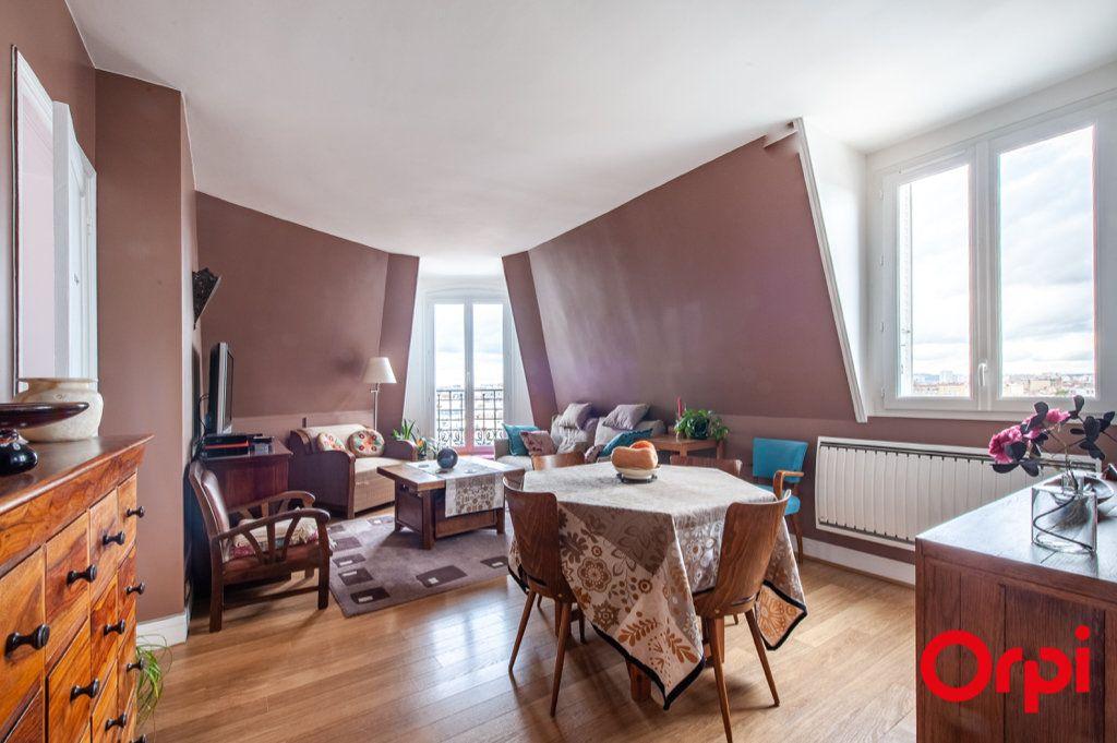 Appartement à vendre 3 52.54m2 à Asnières-sur-Seine vignette-3