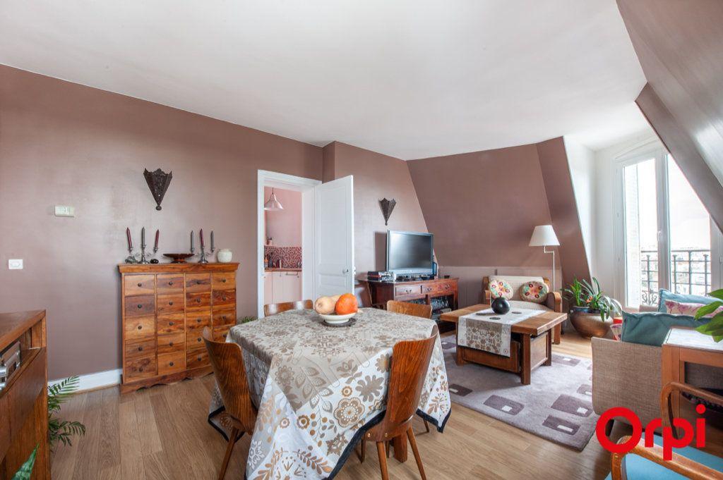 Appartement à vendre 3 52.54m2 à Asnières-sur-Seine vignette-4