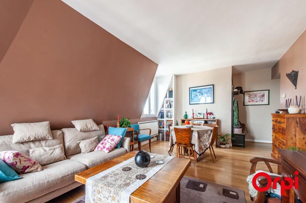Appartement à vendre 3 52.54m2 à Asnières-sur-Seine vignette-5