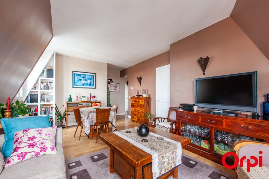 Appartement à vendre 3 52.54m2 à Asnières-sur-Seine vignette-6